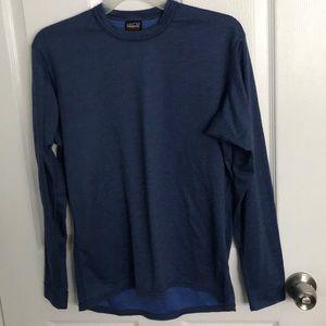 Patagonia capilene shirt